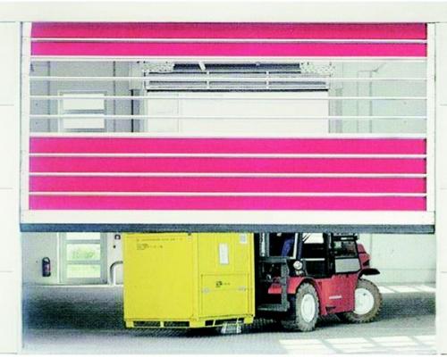 昆山高速门(SGL1000型)