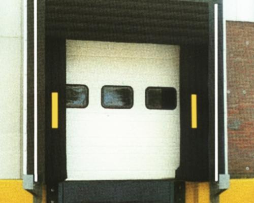 充气式门封SMF