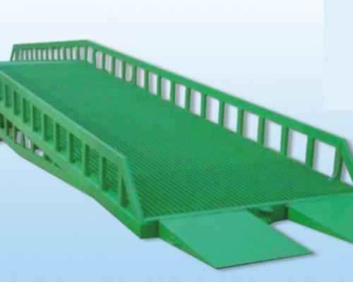 移动式登车桥SPB