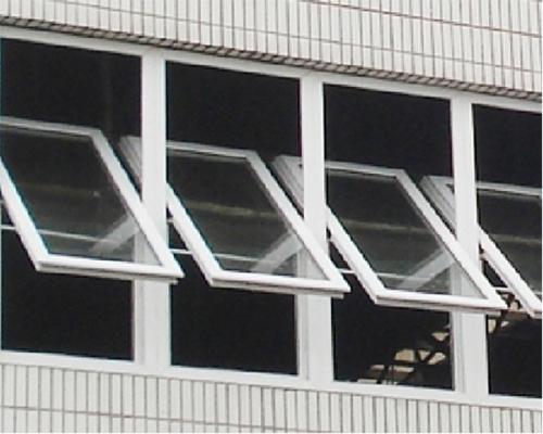 气动窗SWB-2
