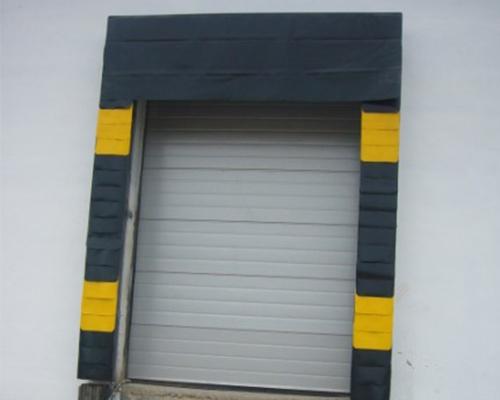 垫式门封SMP-2
