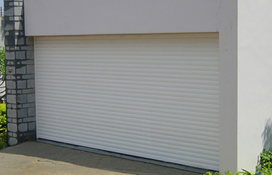 Garage door features and maintenance and scope of application